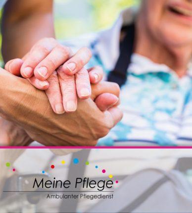 Meine Pflege – ambulanter Pflegedienst
