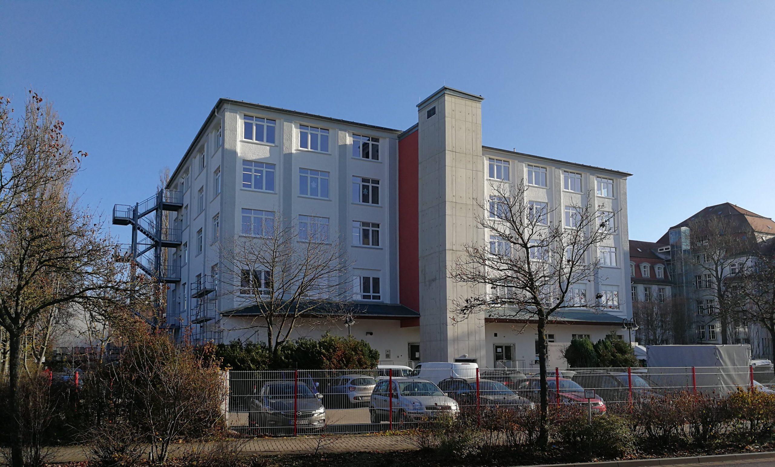 Bildungs- und Dienstleistungszentrum Sömmerda